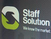 Staff Solution identity