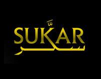 Sukar.com Branding
