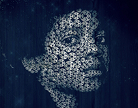michael jackson design graphic