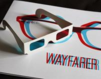 Wayfarer in 3D