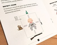 Baby Brand Guidelines