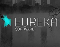 Eureka Rebrand