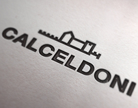 Cal Celdoni - Stationery design
