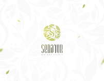Senator: garden studio