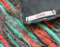 Gourou carpet