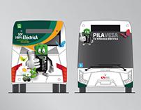MCP. Bus