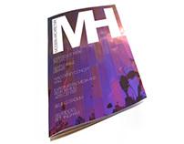 MH // MaoHouse // Magazine