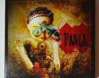 Big Bang - Panza