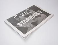 UK Uncut V.S. Starbucks