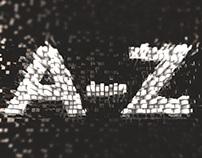 A-Z Series II | WIP