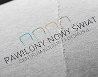 Logo for Pawilony Nowy Świat