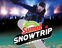 Sumol SnowTrip 2013