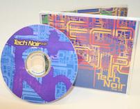 Tech Noir Dance Festival
