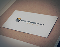 Higginbotham Law Firm Brand