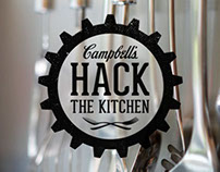 Campbell's Hack The Kitchen
