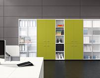 Office - Storage
