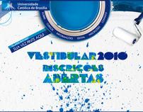VESTIBULAR UCB 2010 . HOTSITE