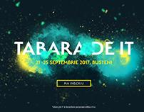 Tabara de it