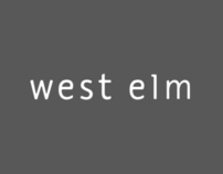 Advertising - West Elm