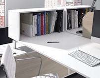 Office - Desk