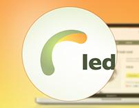 Branding, Design & Foto's :: Ledlampenwereld