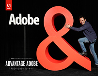 Adobe Event Posters