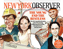 New York Observer