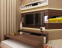 Interior Design_Living Room