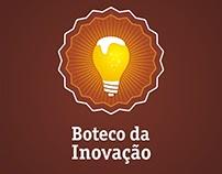 Cartaz - Boteco da Inovação