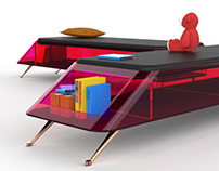 SOFLA bench concept