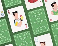 Soccer Deck
