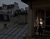 Keenan, Le Marais Paris