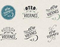 Otro viernes :: Logos