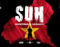 SUH: Hunting A Legacy NFL Documentary