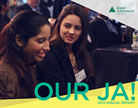 JANY 2012 Annual Report