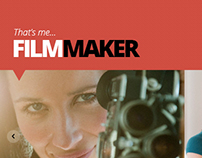 Film Maker Website