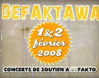 DEFAKTAWA (2008)