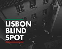 Lisbon Blind Spot