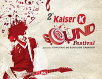 Kaiser Sound Festival 2010 | FEMSA