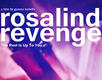 Rosalind Revenge - Film Posters