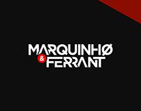 Marquinho & Ferrant - Brand Design
