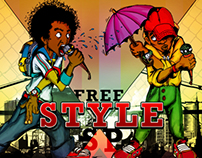 Free Style - SP