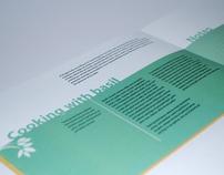 Basil Brochure