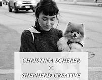 Christina Scherer