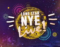 NBC 5 Lone Star NYE Live