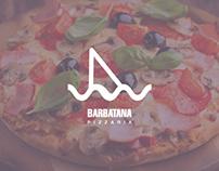 Barbatana Pizzaria