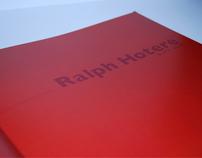 Ralph Hotere – Black Light