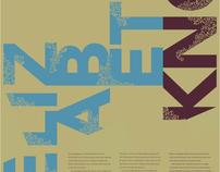 Elizabeth Knox Poster