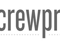 Crewpress Website