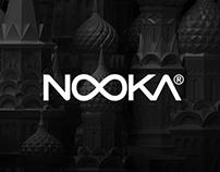 Nooka Russian Concept